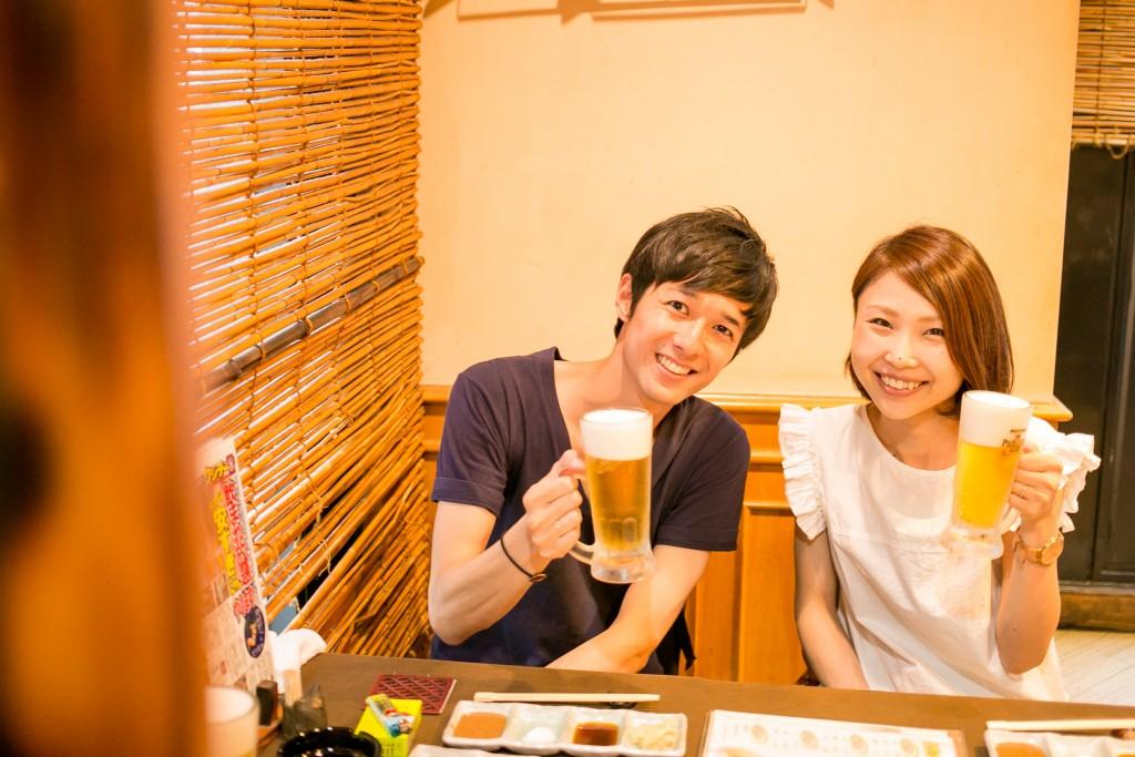 2015.0720エンゲージメントフォト写真カメラマン宗村倉敷ビール