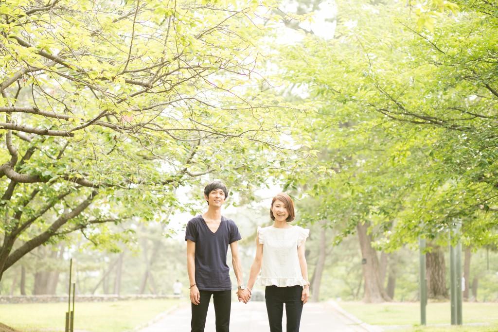 2015.0720エンゲージメントフォト写真カメラマン宗村倉敷並木道