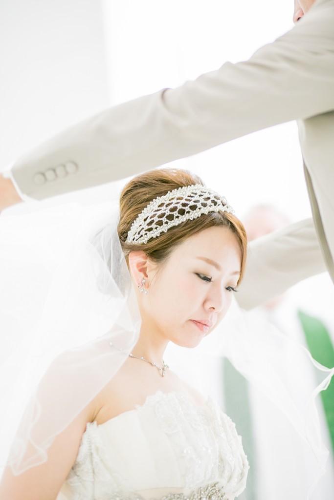 2015.0714結婚式写真チャペルベールアップカメラマン宗村岡山