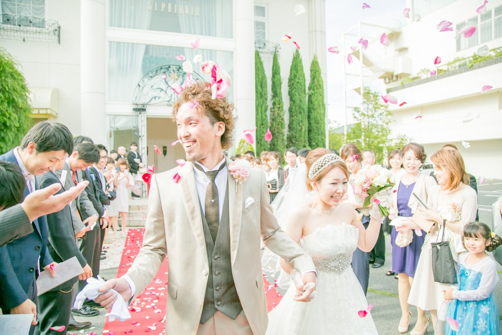 2015.0714結婚式写真フラワーシャワーカメラマン宗村岡山
