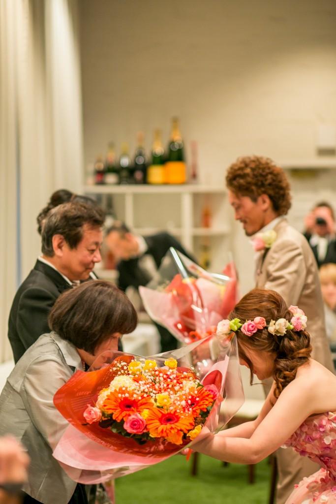 2015.0714結婚式写真花束贈呈カメラマン宗村岡山