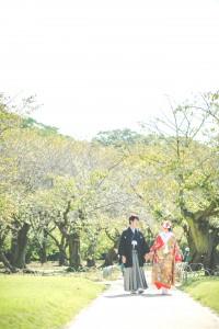 結婚式の写真、ロケーション前撮り別撮りなら NEMURAFILMSネムラフィルムズ2015.08前撮り撮影和装写真カメラマン宗村岡山41