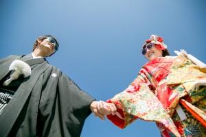 結婚式の写真、ロケーション前撮り別撮りなら NEMURAFILMSネムラフィルムズ2015.08前撮り撮影和装写真カメラマン宗村岡山48
