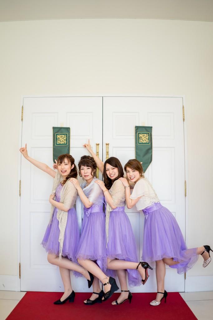 岡山倉敷で前撮り別撮りならNEMURAFILMS結婚式写真ブライズメイド