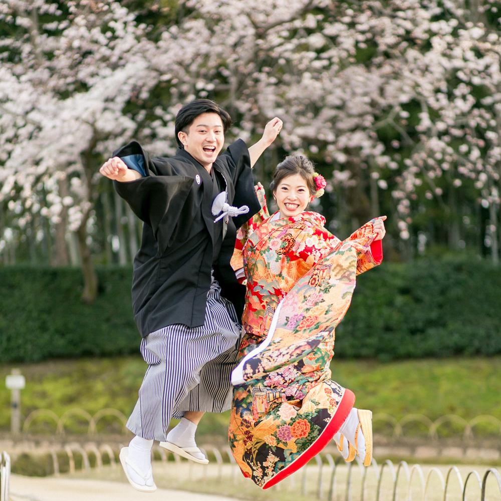 岡山・倉敷で結婚式前撮り、成人式、七五三の写真 …