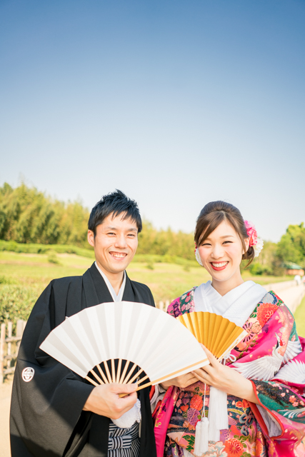 岡山の結婚写真【SMACK PHOTO】結婚式・ウエ …
