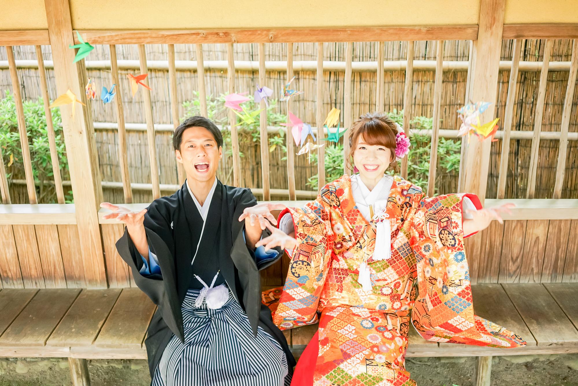 岡山・倉敷のロケーション撮影、前撮りならネムラフィルムズ