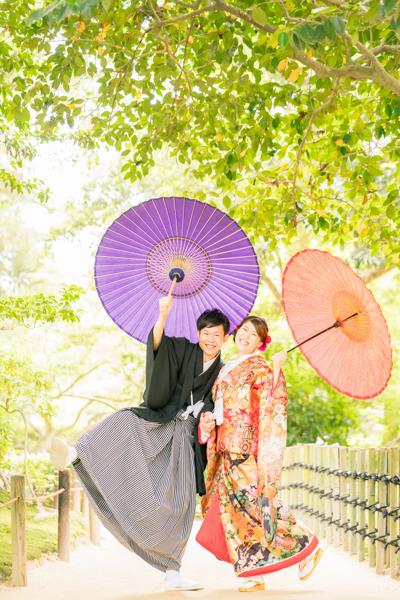 岡山の前撮りカメラマンがこっそり教える大人気桜前撮りのオススメ時期103