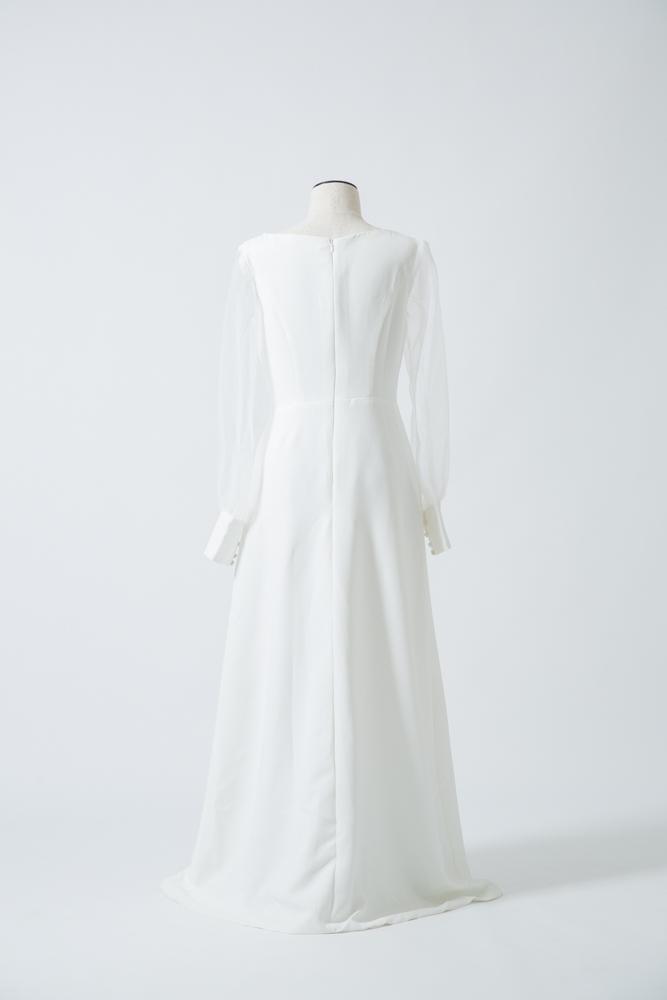 岡山前撮りネムラフィルムズドレス洋装前撮りタキシード後楽園倉敷美観地区ドレスデザイン8